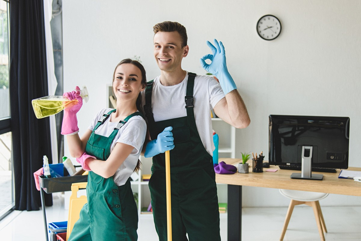 Are Move-in Deep Cleaning Services Really Helpful?