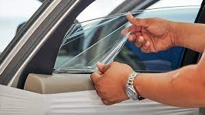 Car tinting and its advantages