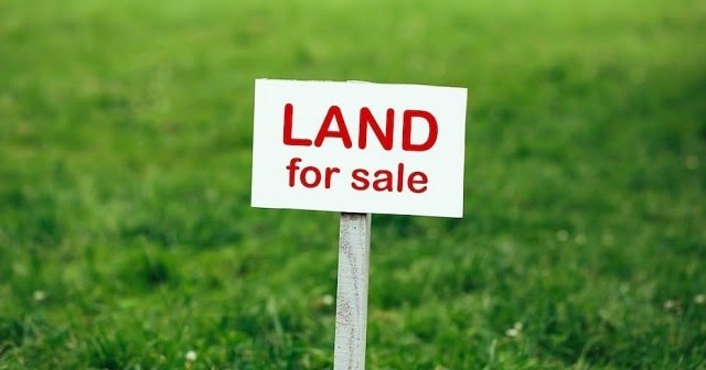 How to Look for a Land for Sale?