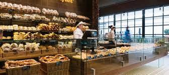 Is a Bakeshop a Retail Establishment?