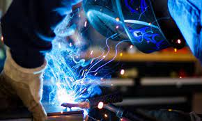 Necessary Joining and Welding Machines