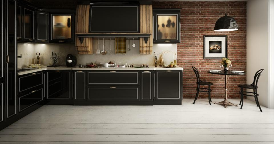 Renovating your home is easily possible with kitchen companies